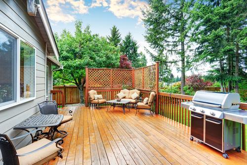 wood deck installers albany ny